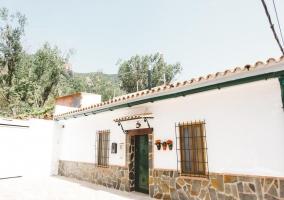 Casa rural Els Orgues de Benitandús