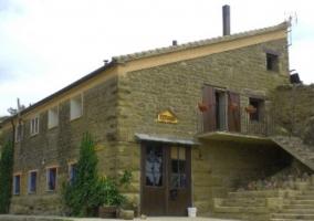 Apartamento y Refugio El Pajar