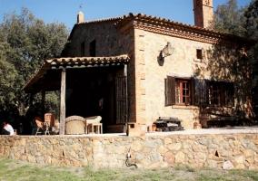 Casa La Buñegosa - Aracena, Huelva