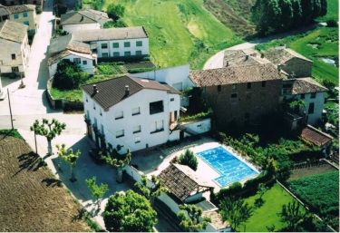 Apartamentos Casa Trillo - Torres Del Obispo, Huesca