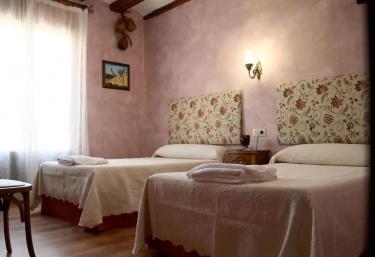 Casa rural Bardena Blanca 2 - Arguedas, Navarra