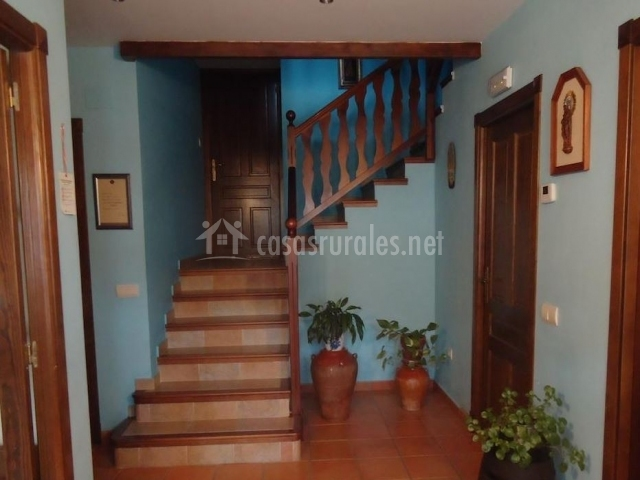 Casa Felisa Casas Rurales En Santa Eulalia De Gallego