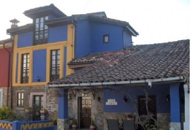 Casa Cándida - Aces De Candamo, Asturias