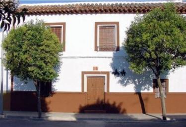 Casa rural Quijote y Sancho - Argamasilla De Alba, Ciudad Real