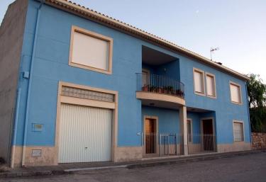 Casa Laureana - Ruidera, Ciudad Real