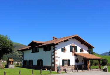Apaiolarre I - Azpilcueta, Navarra