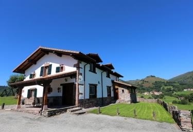 Apaiolarre II - Azpilcueta, Navarra