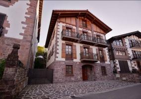 Iturraldea - Etxalar/echalar, Navarra