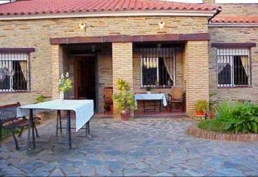 La Viña del Tío Geraldo - Puebla De Obando, Badajoz