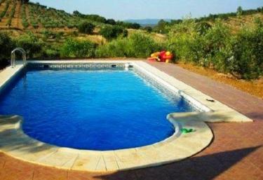 Casas rurales con piscina en badajoz p gina 2 for Casas rurales en badajoz con piscina
