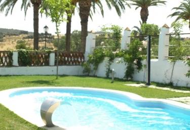 Hotel La Giralda - Burguillos Del Cerro, Badajoz