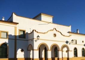 La Estación  - Burguillos Del Cerro, Badajoz