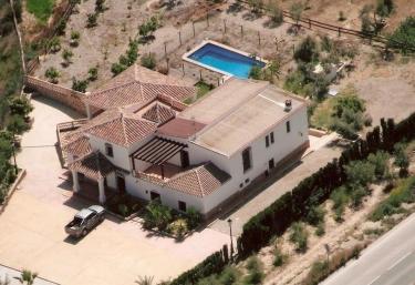 Cortijo de Don Victor - Vera, Almería