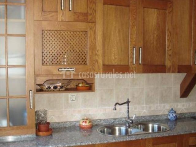 Cortijo la encina en chirivel almer a for Cocinas baratas en almeria