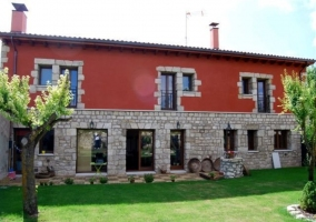 La Casa del Huerto