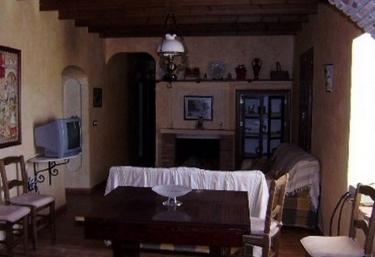 Casa Rural El Hondo - Fuente Alamo, Murcia