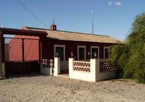 Casa Rural El Hondo