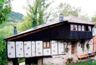 Casa Inma - Las Medulas, León