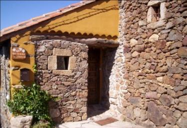 Fantasía en Gredos - San Bartolome De Tormes, Ávila