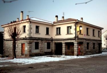 Casa rural Reciruelos - Peguerinos, Ávila
