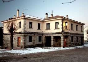 Casa rural Reciruelos