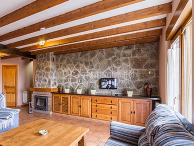 Casas de mirasierra de gredos casa rural en navarredonda de gredos vila - Casa rural mirasierra ...