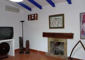 Casa Las Cuadras