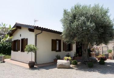 Casa Miguel - Castejon De Monegros, Huesca