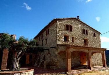 Mas de la Cadeneta - Mont ral, Tarragona