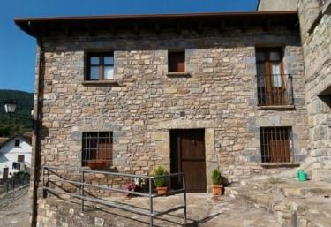 Casa Agramón - Siresa, Huesca