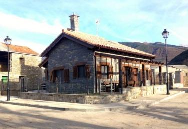Casa rural Orós - Oros Alto, Huesca