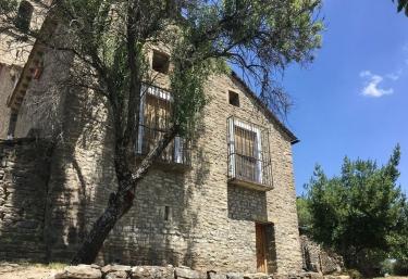 La Abadía de Guaso - Guaso, Huesca