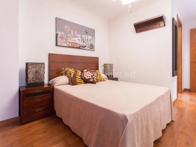 109 Dormitorio de matrimonio