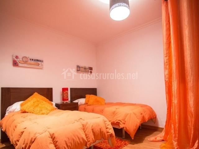 113 Dormitorio doble