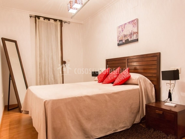 205 Dormitorio de matrimonio