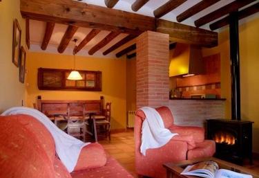 Casa Sánchez - Jabierre De Olson, Huesca