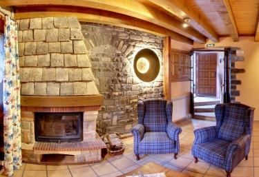 Alex Rural House - Aragues Del Puerto, Huesca