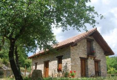 El Pajar de las Águilas - Ara, Huesca