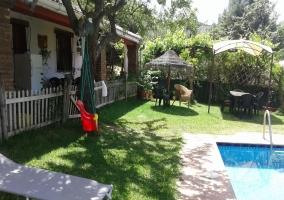 Casa El Olivarito