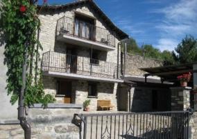 Casa Loren - Borau, Huesca