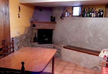 Casa Lugaré - Ayerbe, Huesca