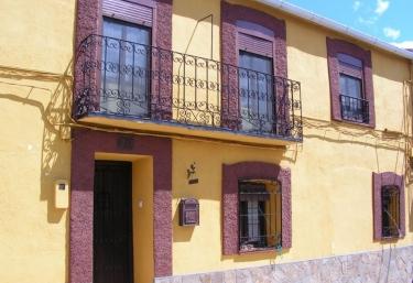 Casa rural Rivero - Retuerta De Bullaque, Ciudad Real