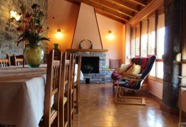 Casa Bentué - Boltaña, Huesca