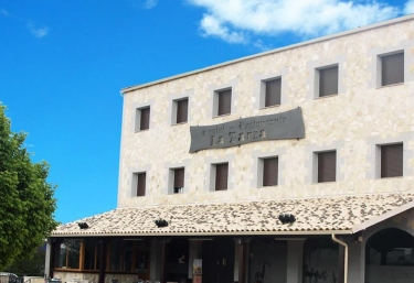 Hostal La Zarza - Brazatortas, Ciudad Real