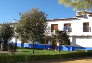 Hotel el Cortijo de Daimiel - Daimiel, Ciudad Real