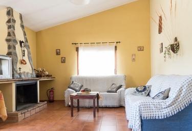 Soleares Casa Azul - Tus, Albacete