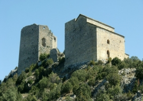 Castillo de Samitier