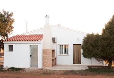 Los Blancos - Tus, Albacete