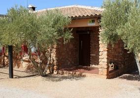 Casas rurales El Palomar- Casa 4