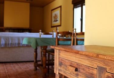 Casas rurales El Palomar- Casa 5